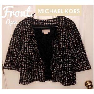 Michael Kors Women's lightweight blazer